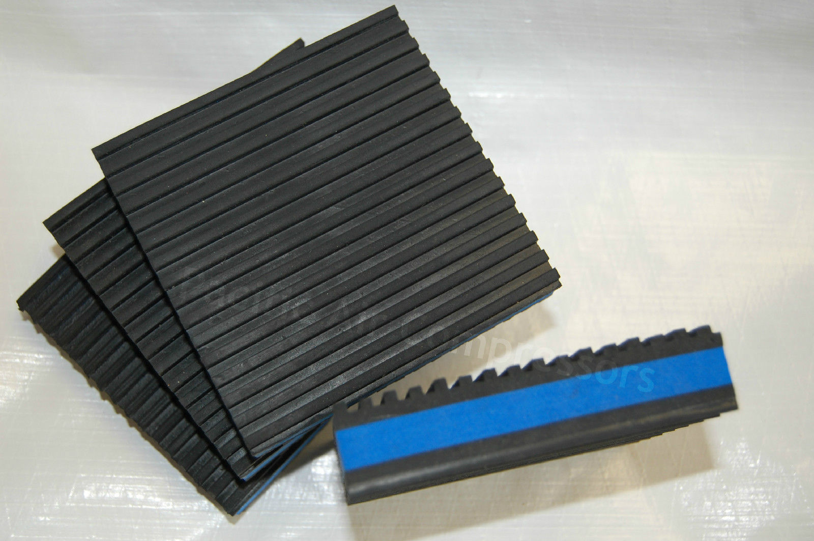 #0F6DBC VP7844 ANTI VIBRATION NEOPRENE RUBBER ISOLATION PADS SET  Highly Rated 8659 Air Conditioning Equipment Pad wallpapers with 1600x1063 px on helpvideos.info - Air Conditioners, Air Coolers and more