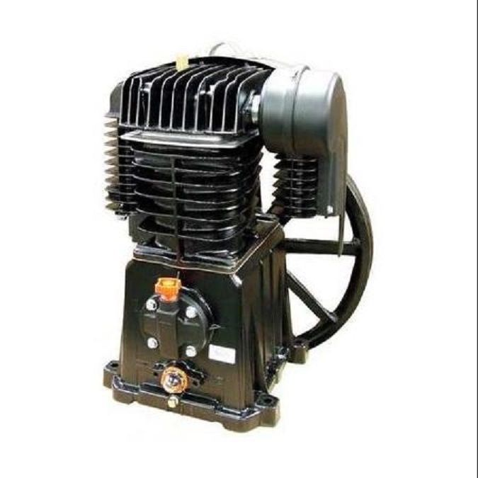 Replacement Air Compressor Pump >> Air Compressor Pump Two Stage 26 90cfm 7 5hp Factory Air