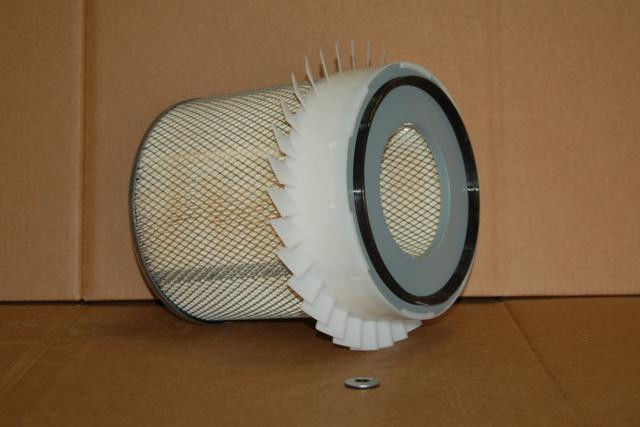 17ps2690 Chicago Pneumatic High Efficiency Air Intake