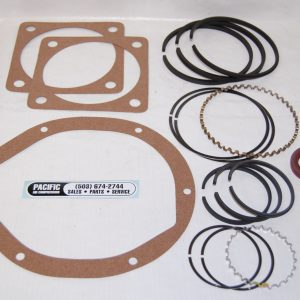Ingersoll Rand Step Saver Kits