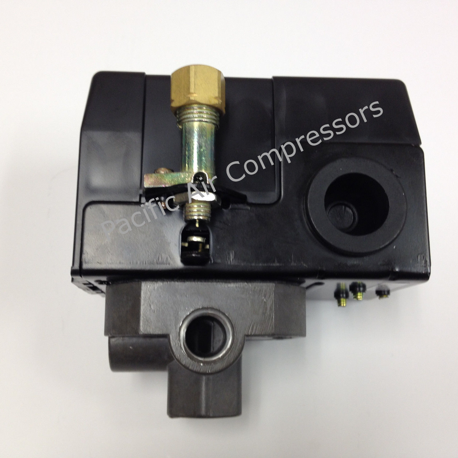 Furnas Replacement Pressure Switch Four Port 140 175 Psi