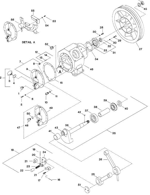 Ingersoll Rand   30290936 Centrifugal Unloader Assembly