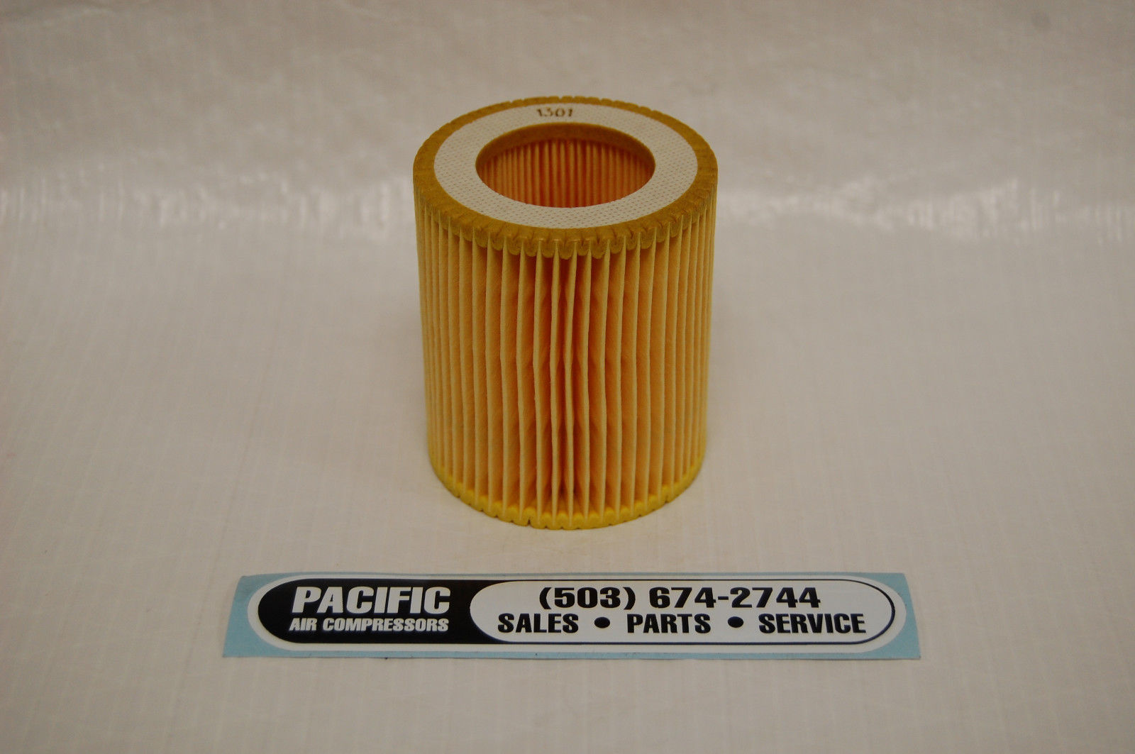 N 25950 BAUER / ROTORCOMP REPLACEMENT AIR FILTER AIR COMPRESSOR PARTS