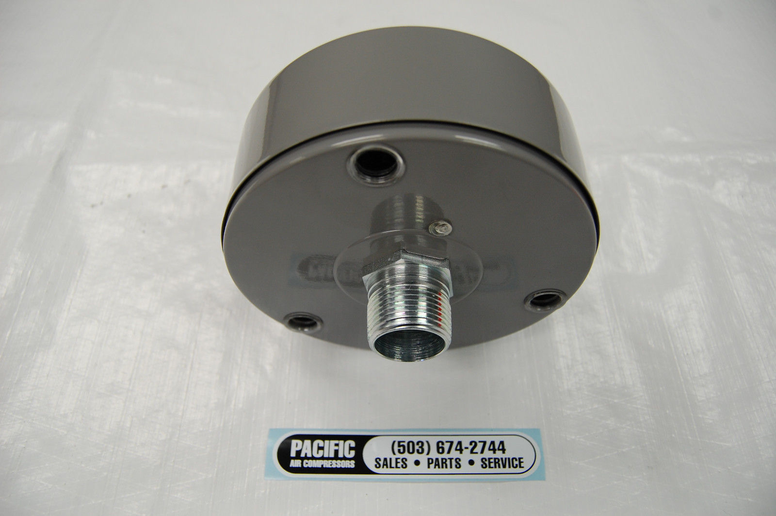 32170953 Ingersoll Rand Filter Silencer 1 Quot For 2340 2475